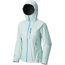 Mountain Hardwear W's Exposure/2 Gore-Tex Paclite Jacket Pristine